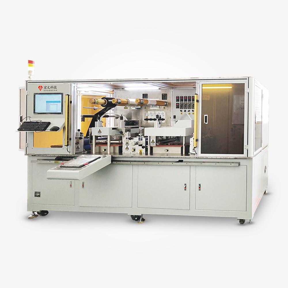铁氧体一体机(平压) HW-TYT300(V4.0)