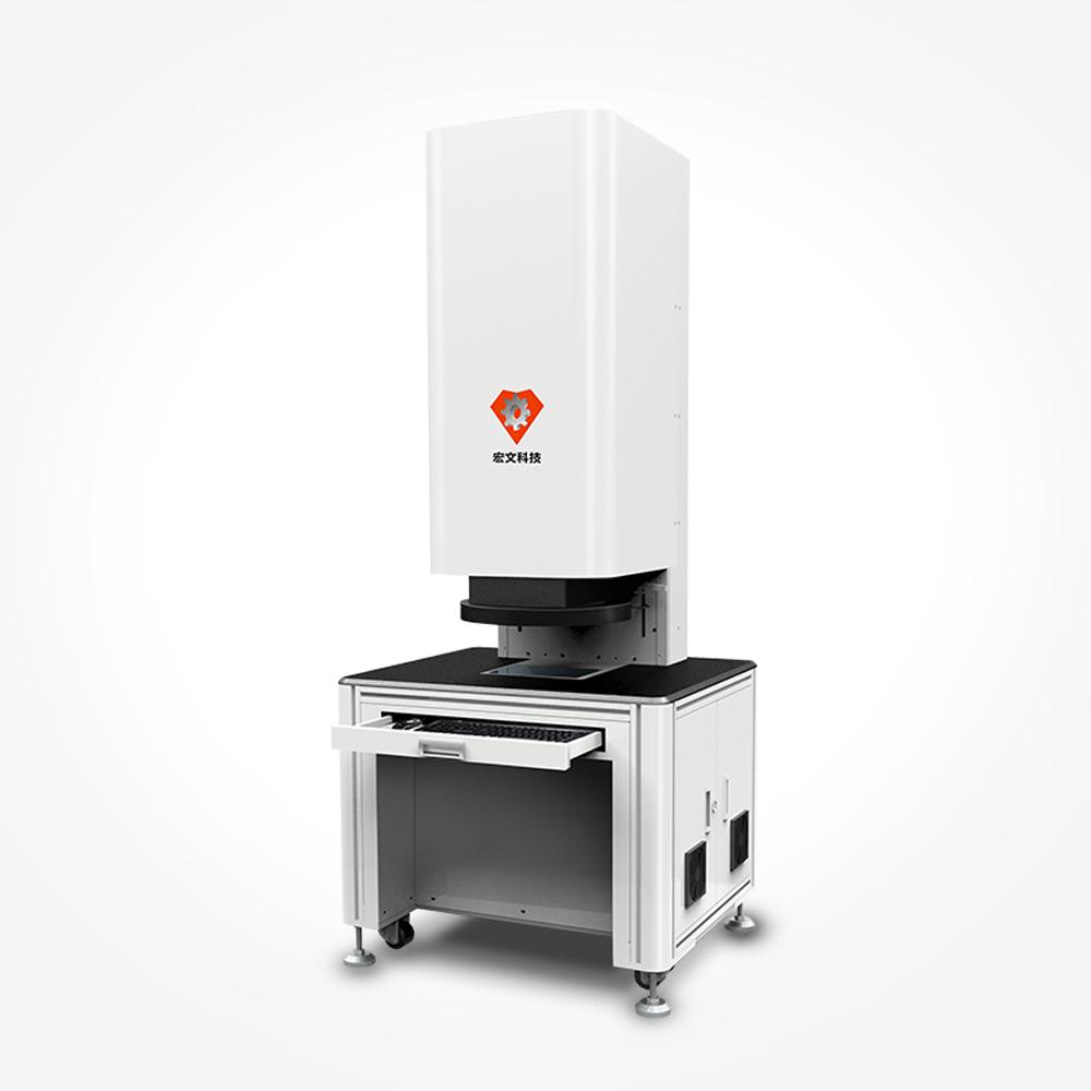 一键式影像测量仪(大) HW-CCD120/180/240