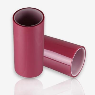 PET硅胶防静电保护膜(双抗)