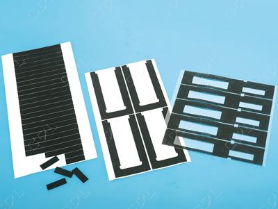 防尘类功能性器件