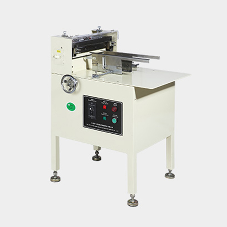 Q0350B丨切片机