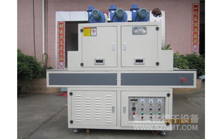 NMT-UV-091通用UV光固机(南冠)