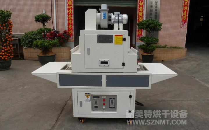 NMT-UV-090通用UV光固机(铭研)