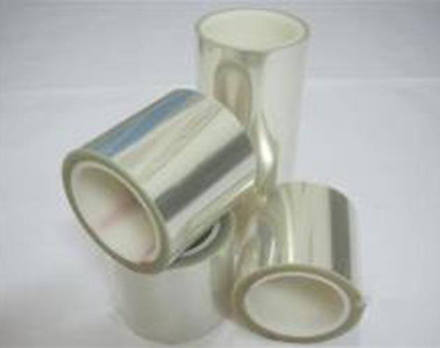 高粘丙烯酸胶PET保护膜