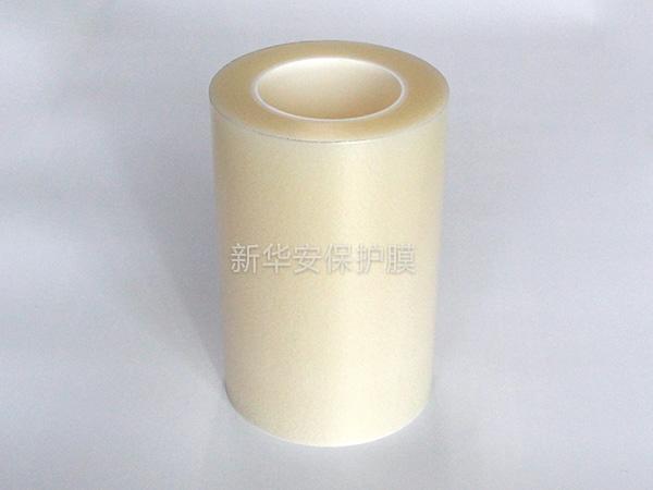 高粘CPP磨砂保护膜