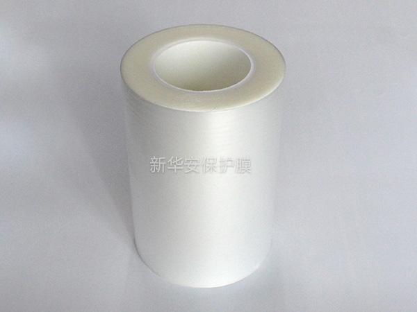 低粘CPP保护膜