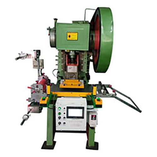 950导热硅胶模切机