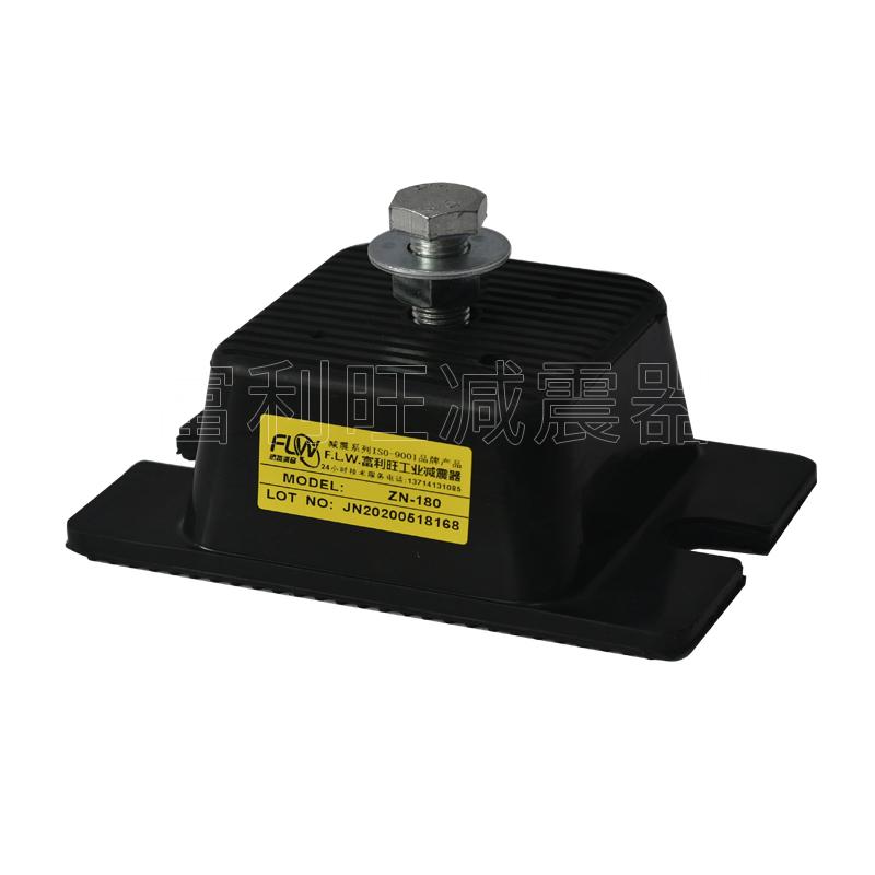 模切机减震器厂家 模切机减震垫供应 选富利旺效果好