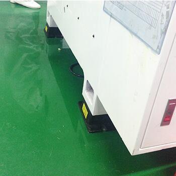 单座模切机减震器厂家 单座模切机减震垫供应 选富利旺效果好