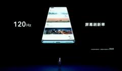 京东方与维信诺供应AMOLED飞瀑屏,新荣耀手机首次亮相