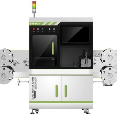 CCD品检机_优视泰模切缺陷检测系统SVT