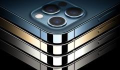 富士康进入 iPhone 13/Pro 量产备货期
